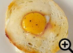 A Nested Egg