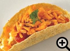 Mexican Morning Taco