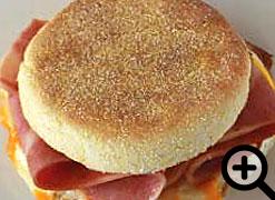 Muffin de Joie